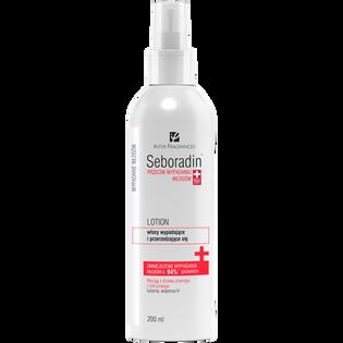 Seboradin_lotion przeciw wypadaniu włosów, 200 ml