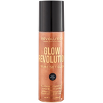 Revolution Makeup Glow Revolution Timeless Bronze
