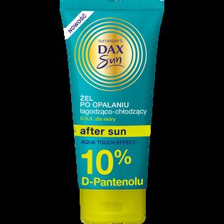 Dax_After Sun_żel po opalaniu łagodząco-chłodzący, 200 ml