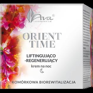 Ava_Orient Time_krem do twarzy na noc, 50 ml_2