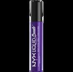 Nyx Liquid Suede