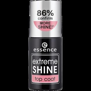 Essence_Extreme Shine_top do paznokci, 8 ml