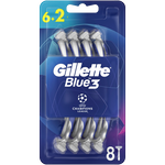 Gillette Blue 3 Football