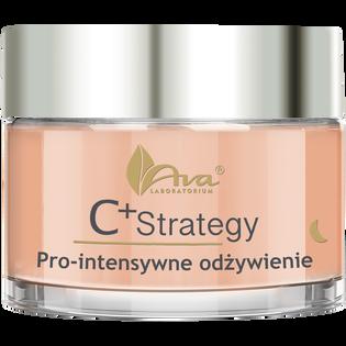 Ava_C+Strategy_odżywczy krem do twarzy na noc, 50 ml_1