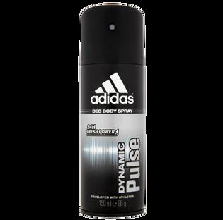 Adidas_Dynamic Pulse_dezodorant w sprayu męski, 150 ml