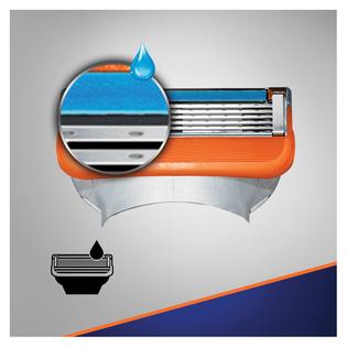 Gillette_Fusion5_wkłady do maszynki do golenia, 4 szt./1 opak._5