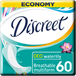 Discreet Waterlily