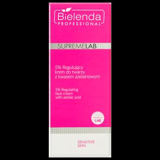 Bielenda Professional_SupremeLab_5% regulujący krem do twarzy z kwasem azelainowym, 50 ml_2