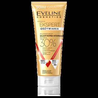 Eveline_Ekspert Odżywiania_multiodżywczy balsam-bomba witaminowa do ciała, 250 ml