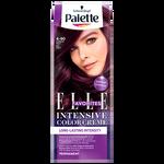 Schwarzkopf Palette Intensive Color Creme Elle Favorite