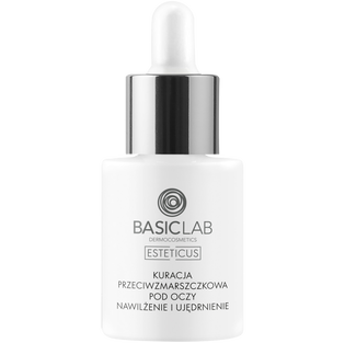 Basiclab_serum pod oczy, 15 ml_1