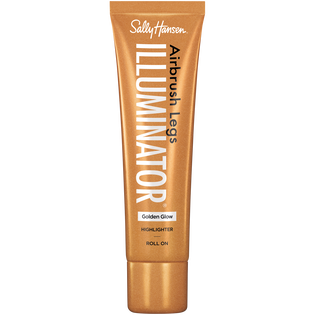 Sally Hansen_Illuminator_rozświetlacz do golden glow, 100 ml_1