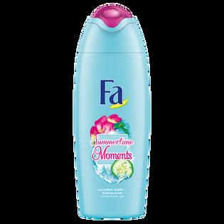 Fa_Summertime Moments_kremowy żel pod prysznic, 400 ml
