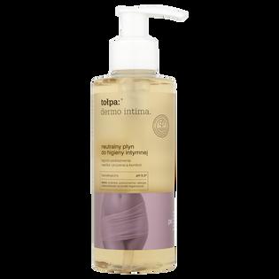 Tołpa_Dermo Intima_łagodzący płyn do higieny intymnej, 195 ml