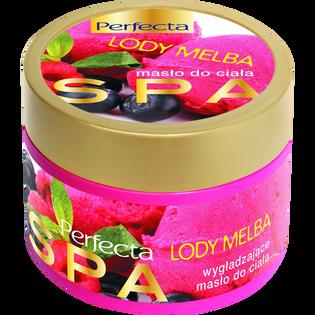 Perfecta_Spa_masło do ciała  wygładzające Lody Melba, 225 ml