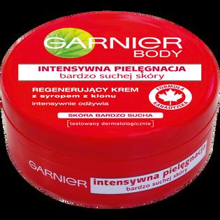 Garnier_Intensywna Pielęgnacja_krem do ciała, 200 ml