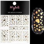 Mylaq My Water Sticker