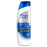 Head & Shoulders Men Deep Cleansing