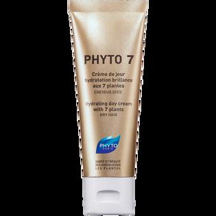 Phytocyane_nawilżający krem do suchych włosów, 50 ml