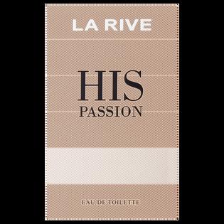 la rive his passion