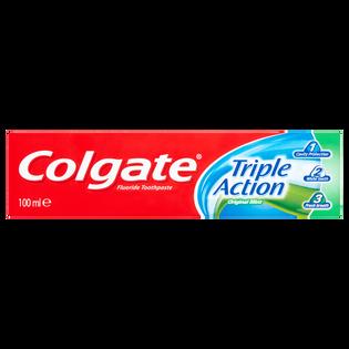 Colgate_Triple Action Original_pasta do zębów, 100 ml