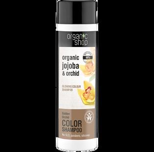 Organic Shop_szampon do włosów, 280 ml