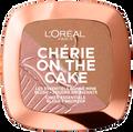 L'Oréal Paris Cherie On The Cake