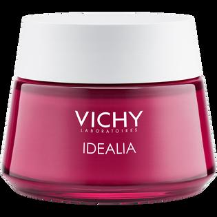 Vichy_Idealia_wygładzający krem do twarzy na dzień i noc do skóry suchej, 50 ml_1