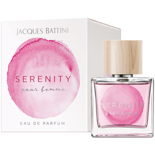 Jacques Battini_Cosmetics Serenity_woda toaletowa damska, 100 ml_1