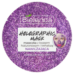Bielenda Holographic Mask