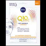 Nivea Q10 Plus C Anti-Wrinkle + Energy