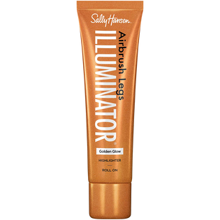Sally Hansen_Airbrush Legs Illuminator_rozświetlacz do nóg golden glow 002, 100ml_1