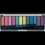 Rimmel Magnif´Eyes Rainbow