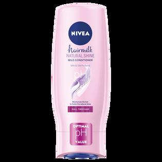 Nivea_Hairmilk_mleczna odżywka do włosów wyzwalająca blask, 200 ml_1