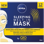 Nivea Q10 Power Mask Melt-In