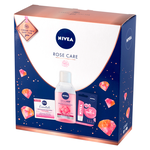 Nivea Rose Care
