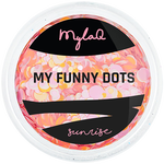 Mylaq My Funny Dots Sunrise