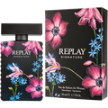 Replay Signature For Woman