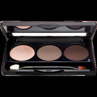 Hean_Eye Brow Professional_paleta cieni w kamieniu do brwi, 5,7 g_2