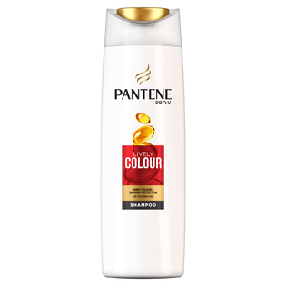 Pantene_Pro-V Ochrona Koloru i Blask_szampon do włosów chroniący kolor, 400 ml