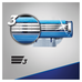 Gillette_Mach3 Turbo_wkłady do maszynki do golenia, 4 szt./1 opak._6