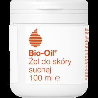 Bio Oil_żel do skóry suchej, 100 ml