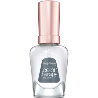 Sally Hansen_Color Therapy_top coat, 14,7 ml