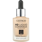 Catrice HD Liquid Coverage