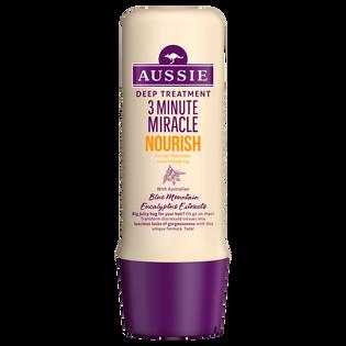 Aussie_3 Minute Miracle Nourish_odżywka do włosów, 250 ml