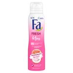Fa Fresh & Free