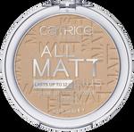 Catrice All Matt Plus
