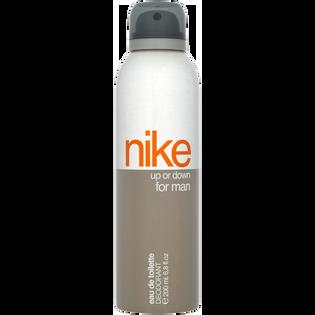 Nike_dezodorant męski w sprayu, 200 ml