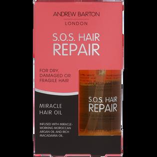 Andrew Barton_S.O.S. Hair Repair_odżywczy olejek do włosów, 50 ml