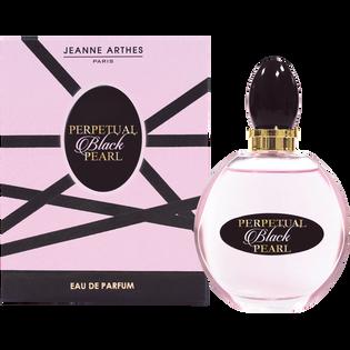 Jeanne Arthes_Perpetual Black Pearl_woda perfumowana damska, 100 ml_2